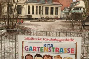 KiTa Gartenstraße - Bild 2