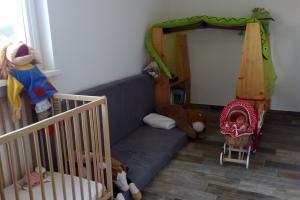 Kindertagespflege Zwergenstube Stralsund - Bild 2