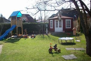 Kindertagespflegestelle Wedinger-Wichtel-Stübchen - Bild 2