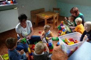 Kinderbetreuung Erfurt - Bild 2