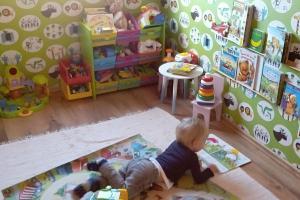 Bärenkörble Tagesmutter U3 Kindertagespflege Rodgau Rollwald - Bild 2