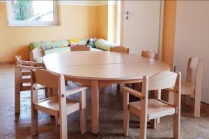 Tagesmutter in Rostrup und Bad Zwischenahn, Kindertagespflege Lüttjet Kinnerhus - Bild 2