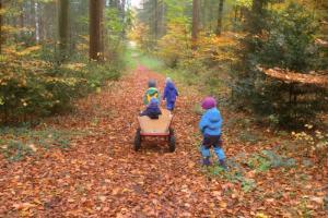 Kindertagespflege GeestWICHTEL - Bild 2