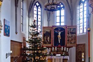 Matthäuskirche Heroldsberg - Bild 2