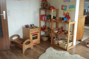 Kindertagespflege Wurzelkinder - Tagesmutter in Mainz - Bild 2