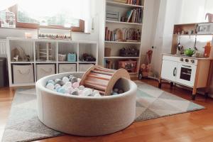 Lindas Mäusebande Kindertagespflege / Tagesmutter - Bild 2