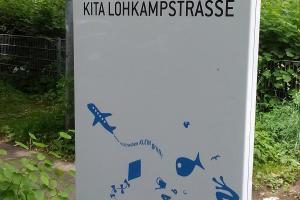 Kita Lohkampstraße - Bild 2
