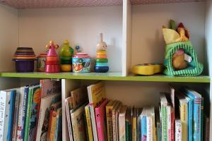 Bi-Ba-Butzemann Kindertagespflege - Bild 2