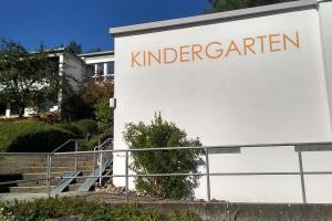 Evangelischer Kindergarten Frida Wetzel - Bild 2