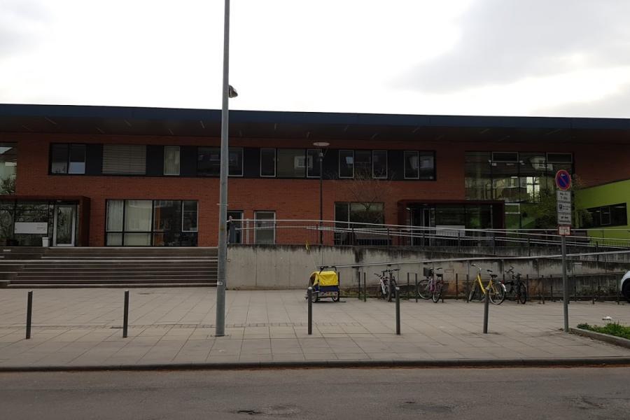 Kindergarten Nord - Bild 1