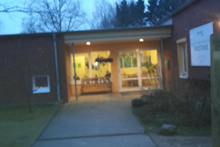 Ev. Kindertagesstätte Fehrsstraße - Bild 1