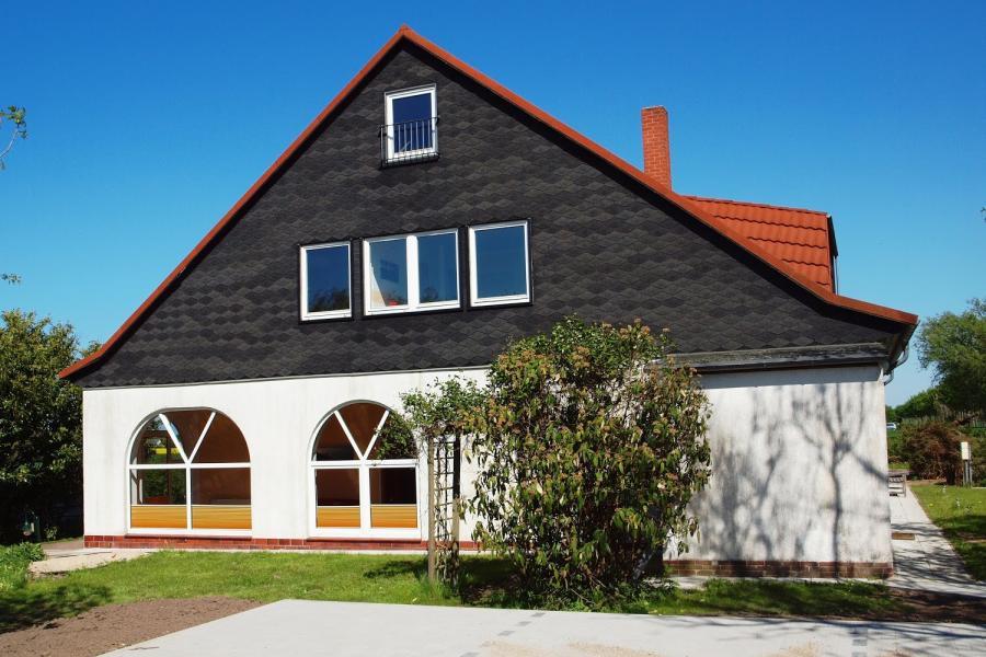 """Ferienhaus """"Kleckerburg"""" - Bild 1"""