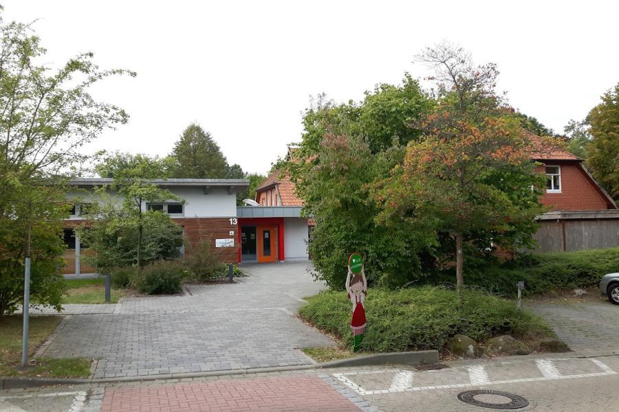 Kindertagesstätte Osterberg - Bild 1
