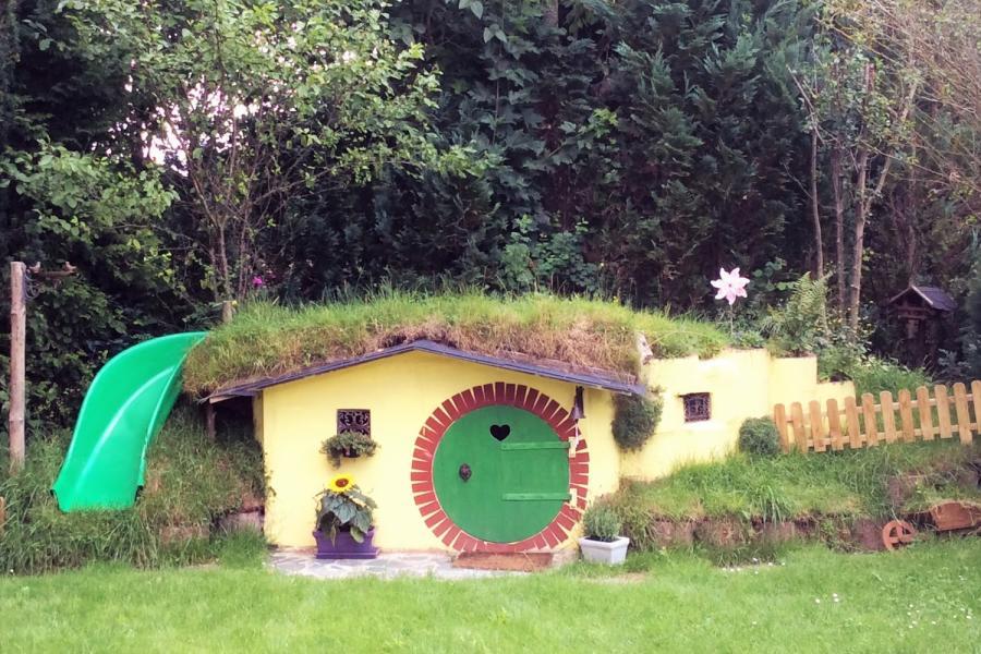 Kindertagespflege Hobbits Blaustein - Bild 1