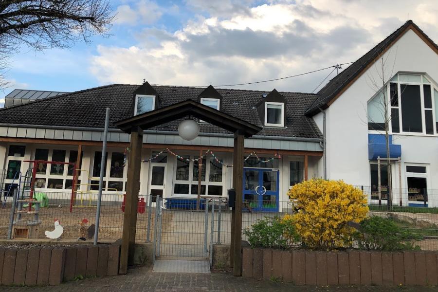 Kindergarten Wellen - Bild 1