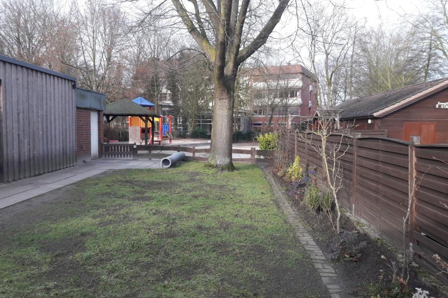Ev. Kindergarten Stadtmitte - Bild 1
