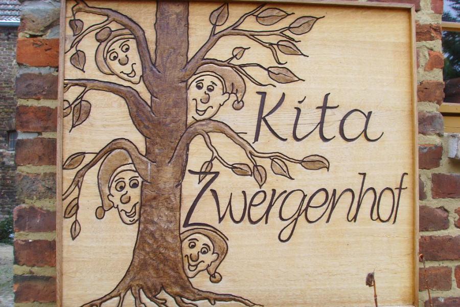 Kita Zwergenhof - Bild 1