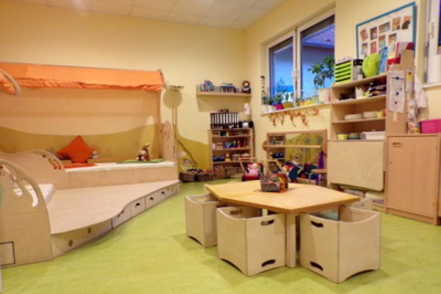 Kindertagesstätte Waldsternchen - Bild 1