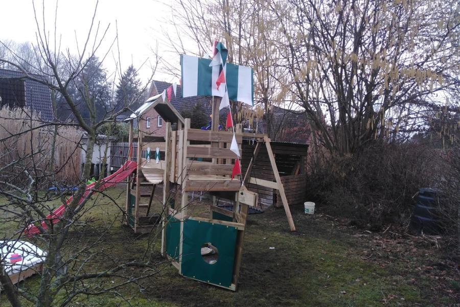 Lilalu Tagesmütter Kindertagespflege Rendsburg - Eckernförde - Bild 1