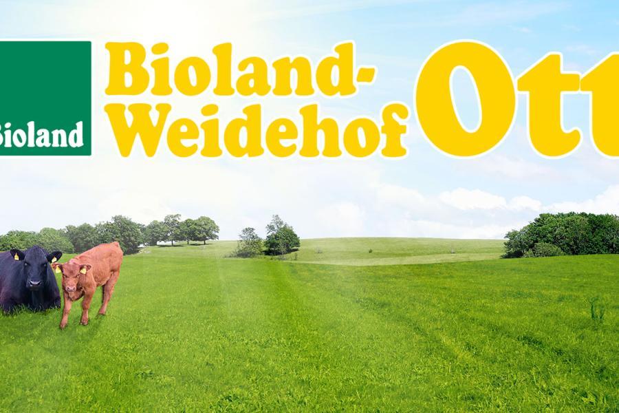 Bioland-Weidehof Ott - Bild 1