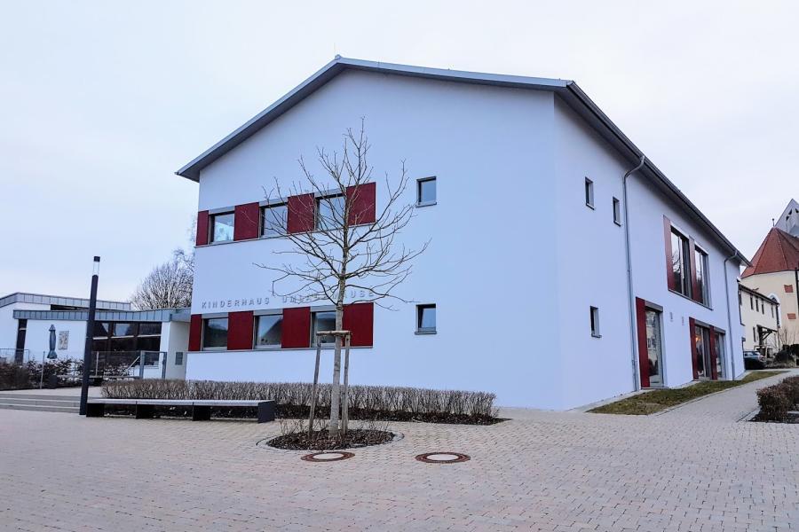 Kinderhaus Umlachmäuse - Bild 1