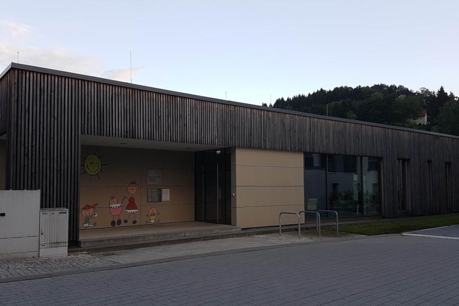 Städtische Kindertagesstätte Riedbrunnen - Bild 1