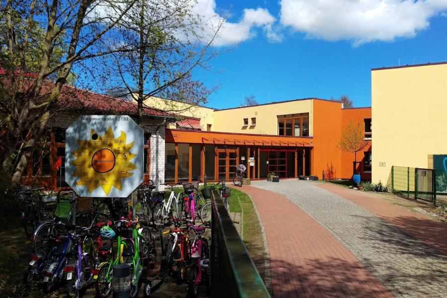 Kindertagesstätte Waldemarstr. 33 - Bild 1