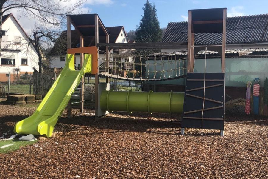 Magdalenen-Verein kath. Kindergarten - Bild 1