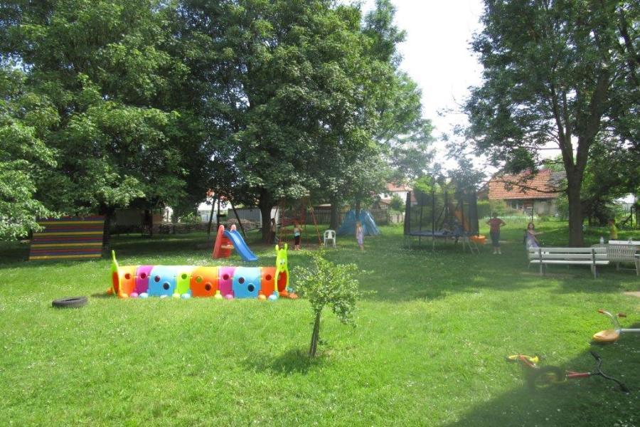 """Kindertagesstätte """"Siedlungszwerge"""" - Bild 1"""
