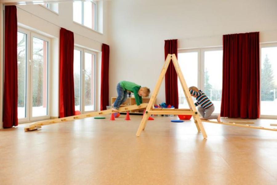 WABE-Kindertagesstätte Naturtalent - Bild 1