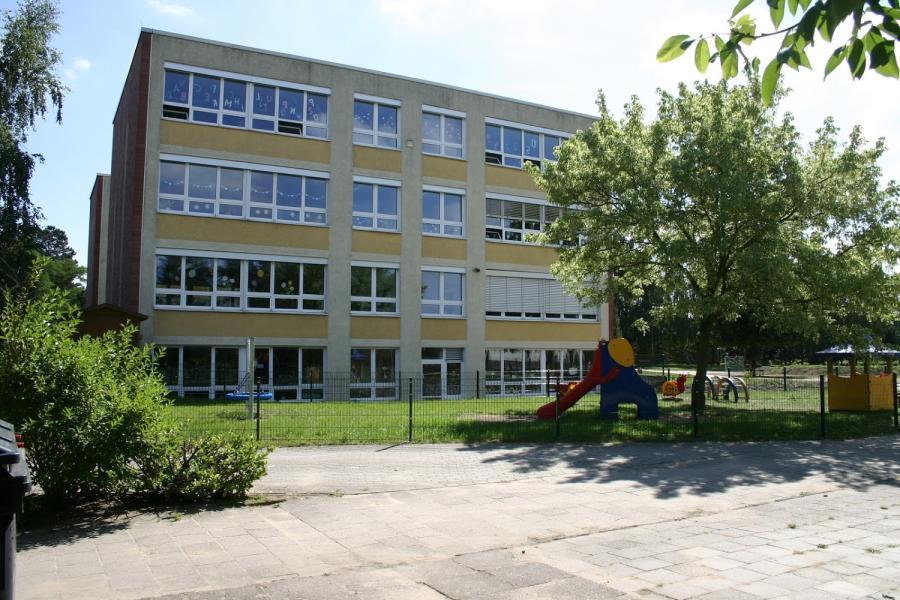 """IB Kindertageseinrichtung """"Gänseblümchen"""" - Bild 1"""