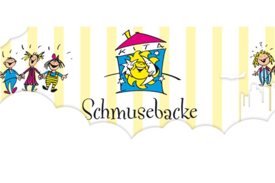 Kita Schmusebacke Curslack - Bild 1