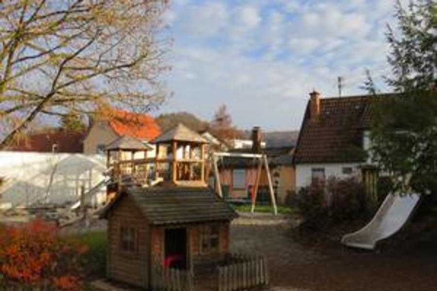 Ev. Kindergarten Waldhausen - Bild 1