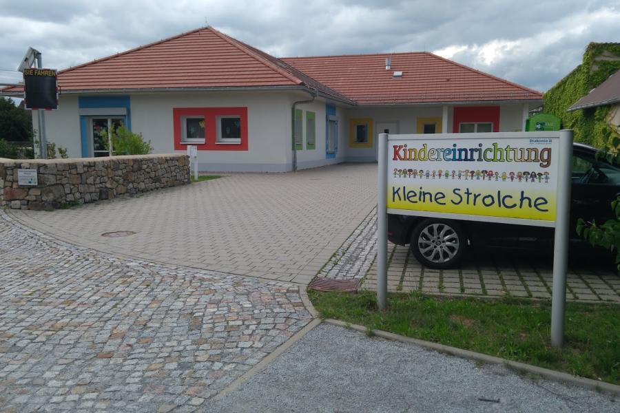 """Kita """"Kleine Strolche"""" - Bild 1"""