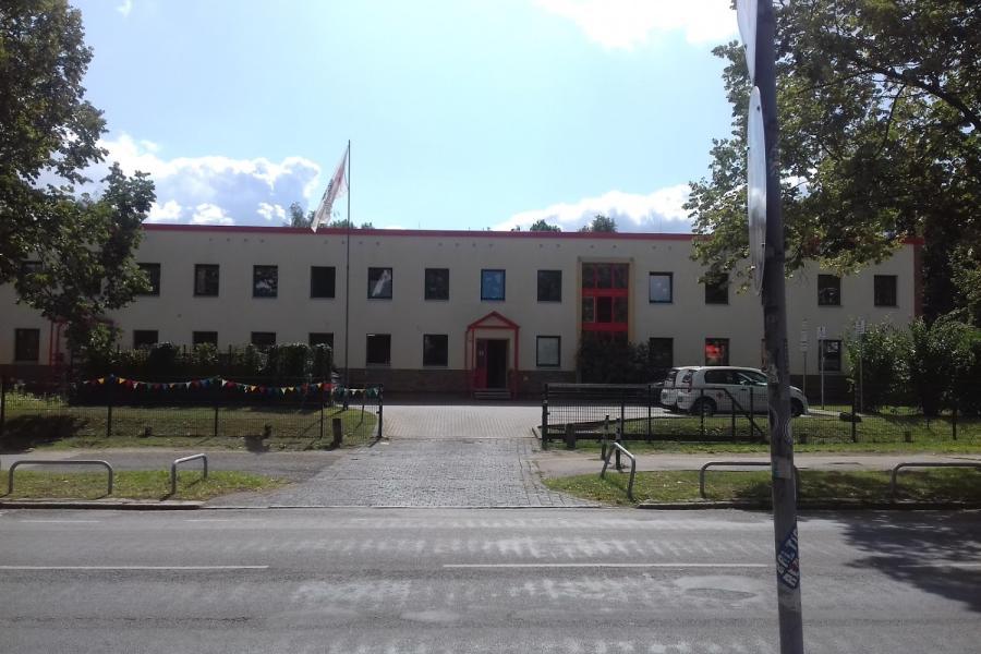 DRK Kindertagesstätte Butzemannhaus - Bild 1