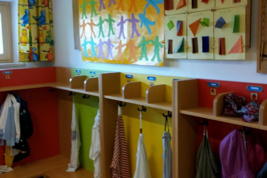Kindergarten Ergoldsbach - Bild 1