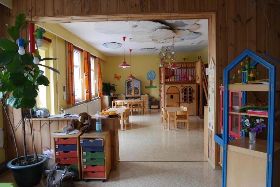 Evangelische Kindertagesstätte Tröbitz (Kita) - Bild 1