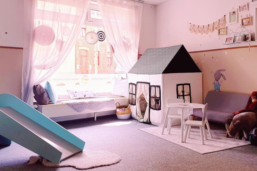 Juja - Kindertagespflege...Ihre Kinderbetreuung im Süden von Halle(Saale) - Bild 1