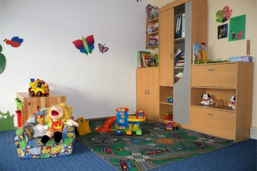Kindertagespflege Sundkinder - Bild 1