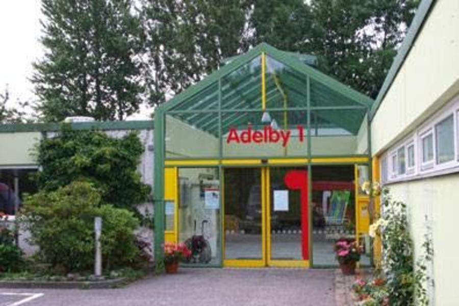 Adelby 1   Kita Preesterbarg - Bild 1