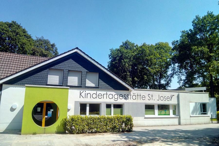 Kindergarten St. Josef - Bild 1