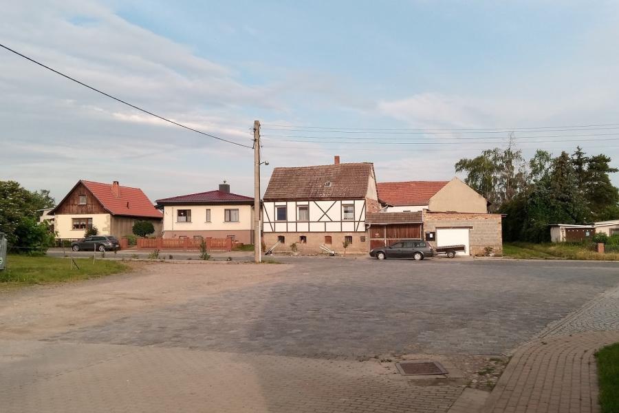 Spielscheune Kita Radisleben - Bild 1