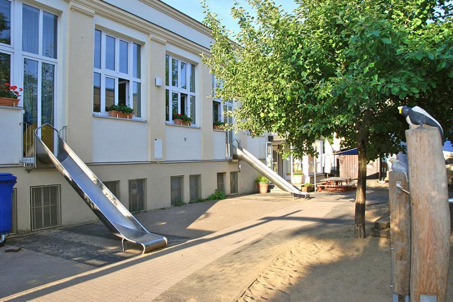 Diakonie – Kinderhaus St. Stephan - Bild 1
