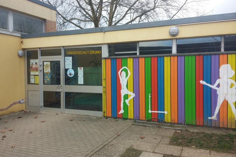 Kinderschutzbund Emmendingen - Bild 1