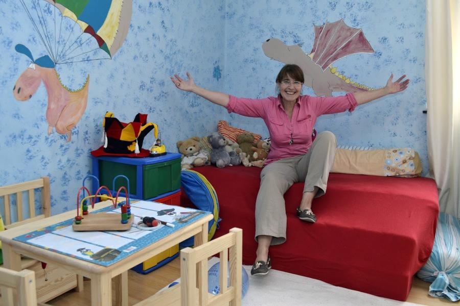 Kindertagespflege Drachenturm - Bild 1