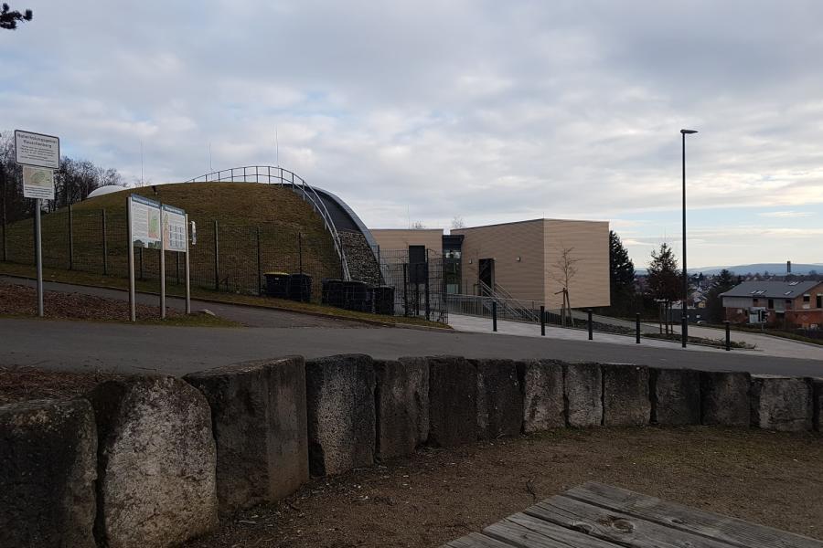 """Kindertagesstätte """"Rauschenberg"""" - Bild 1"""