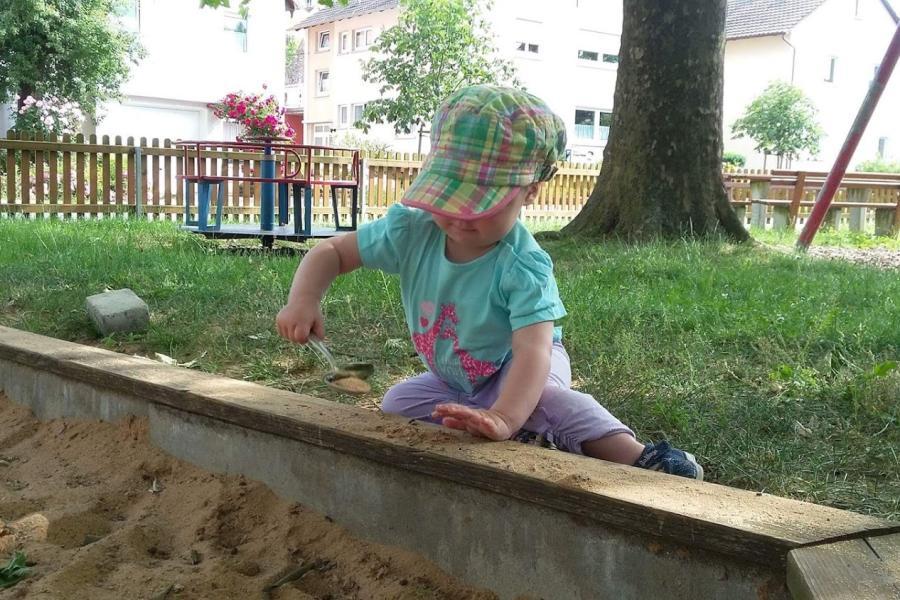 Landkinder Kindertagespflege - Bild 1