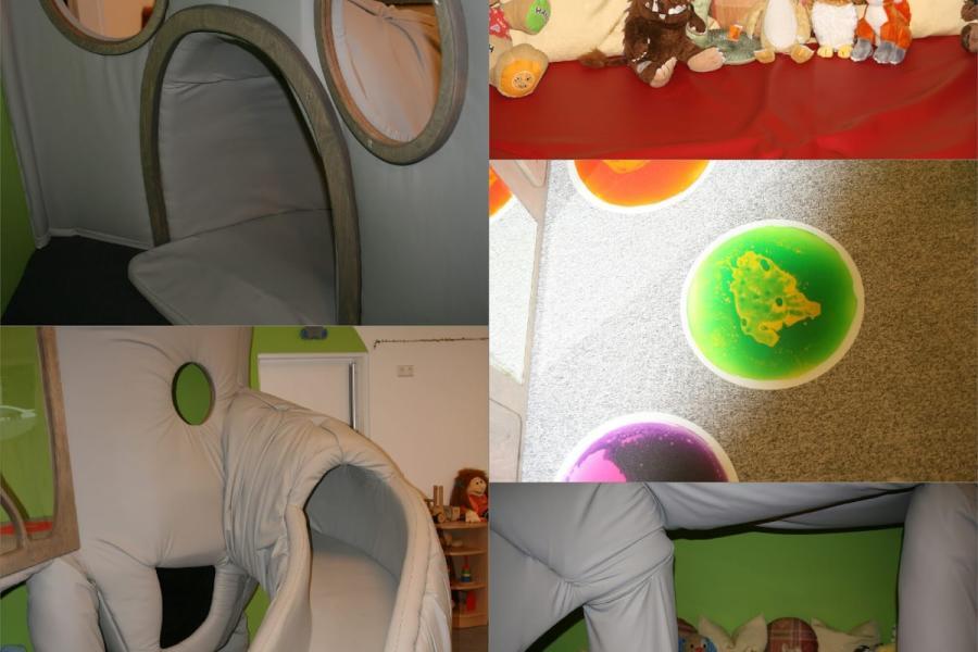 Großkindertagespflege Elefantastisch - Bild 1