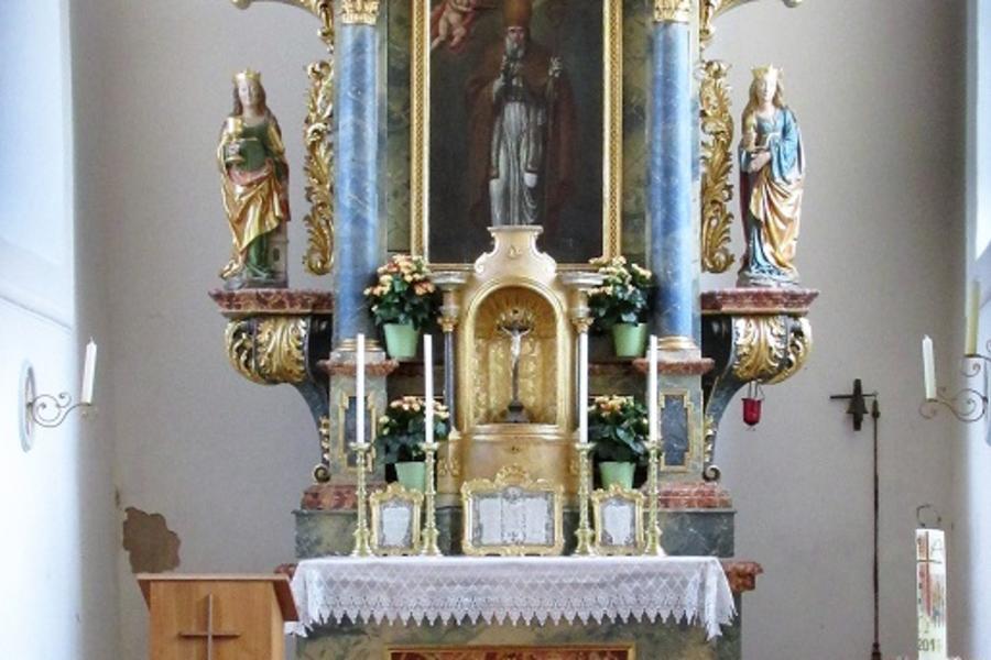 St. Nikolaus - Bild 1