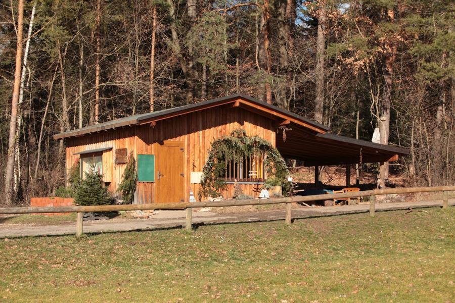 Waldkindergarten Plüderhausen - Bild 1